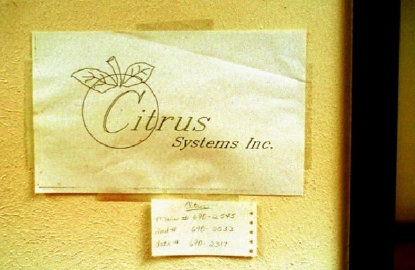 Citrus Systems